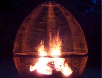Noces de feu